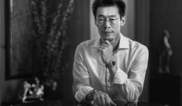 IN CONVERSATION WITH : Ming Thein, the Benevolent dictator at Horologer MING