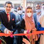 INDUSTRY NEWS : TITAN COMPANY LTD – First International Tanishq Boutique in Dubai