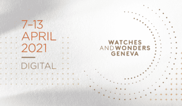Watches And Wonders Geneva 2021 Another Virtual Experience