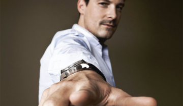 Gregory Bruttin Of Roger Dubuis