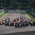 INDUSTRY NEWS: ROLEX continues its support of Formula 1 in 2021