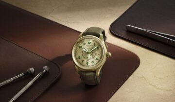 FEATURED: Montblanc 1858 Split Second Chronograph Limited Edition 18