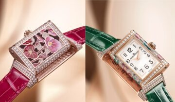 Watches & Wonders 2021 : Jaeger-LeCoultre shines the spotlight on Rare Handcrafts with four exceptional Reverso One Timepieces
