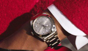 Watches & Wonders 2021 : Tudor introduces a new silver dial for the Black Bay