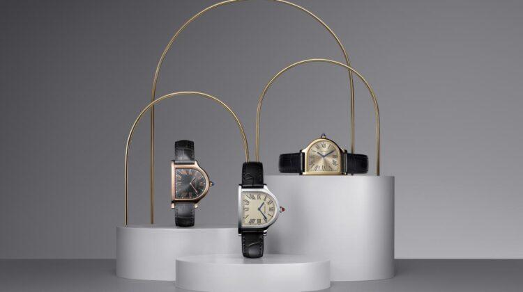 """Watches & Wonders 2021: Cartier """"Cloche de Cartier"""""""
