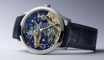 Watches & Wonders 2021: Hermes: Slim d'Hermès