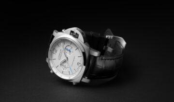 Watches & Wonders 2021: Panerai Luminor Chronographs ( PAM01109, PAM01218 and PAM01110)