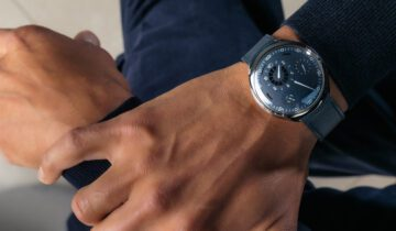 FEATURED: Ressence Type 2N