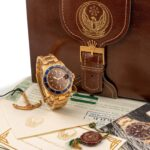 INDUSTRY NEWS: ANTIQUORUM presents important modern & vintage timepieces at the Geneva Auction