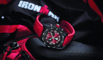 FEATURED: BREITLING introduces the Endurance Pro Ironman Watches