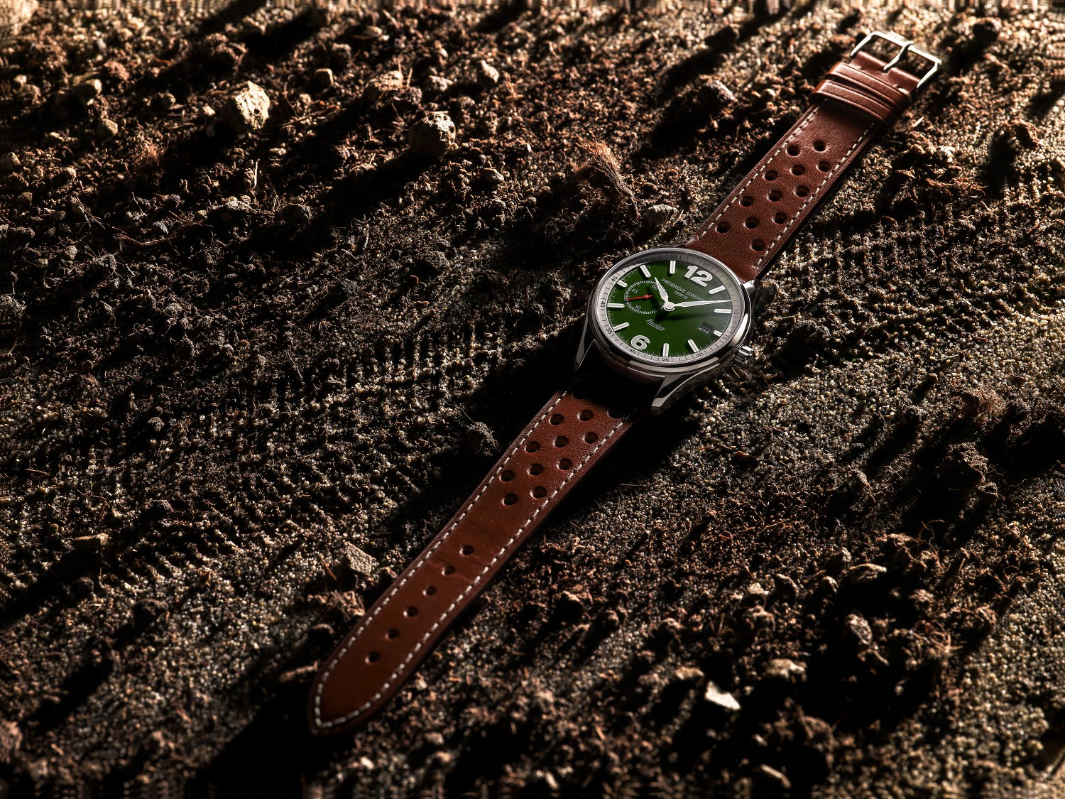 Vintage Rally by Frederique Constant