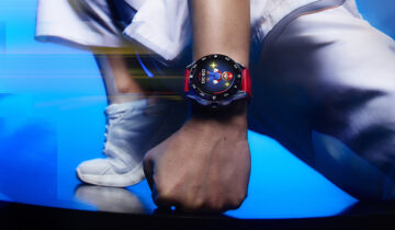 FEATURED: TAG Heuer Connected Super Mario Limited-Edition