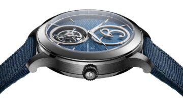 FEATURED: Geneva Watch Days 2021 – The Charles Girardier 1809 Cobalt Blue