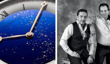 INDUSTRY NEWS: WatchBox invests in Independent Swiss Watchmaker De Bethune