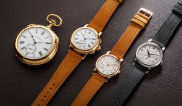 INDUSTRY NEWS: Four Philippe Dufour Watches to be offered in the Geneva Watch Auction: XIV in November 2021