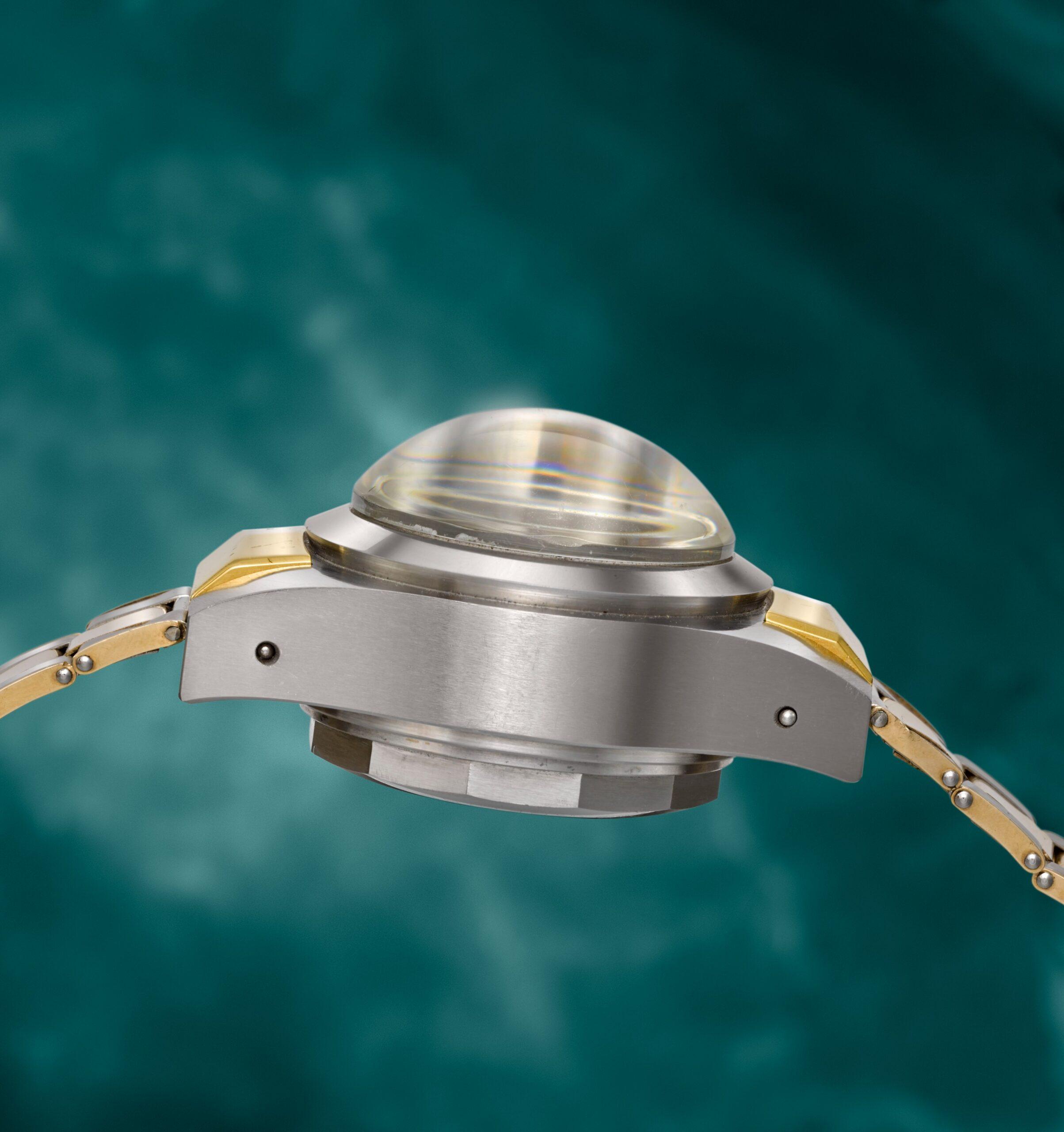 The Rolex Experimental Deep Sea Special N°1