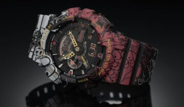 Why Does a Casio G-Shock Fit Perfectly into Every Watch Collection?