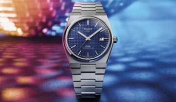 Tissot – Top 5 Must Have's