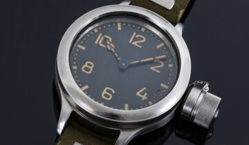 Horology of the Red Star: Soviet Watches History