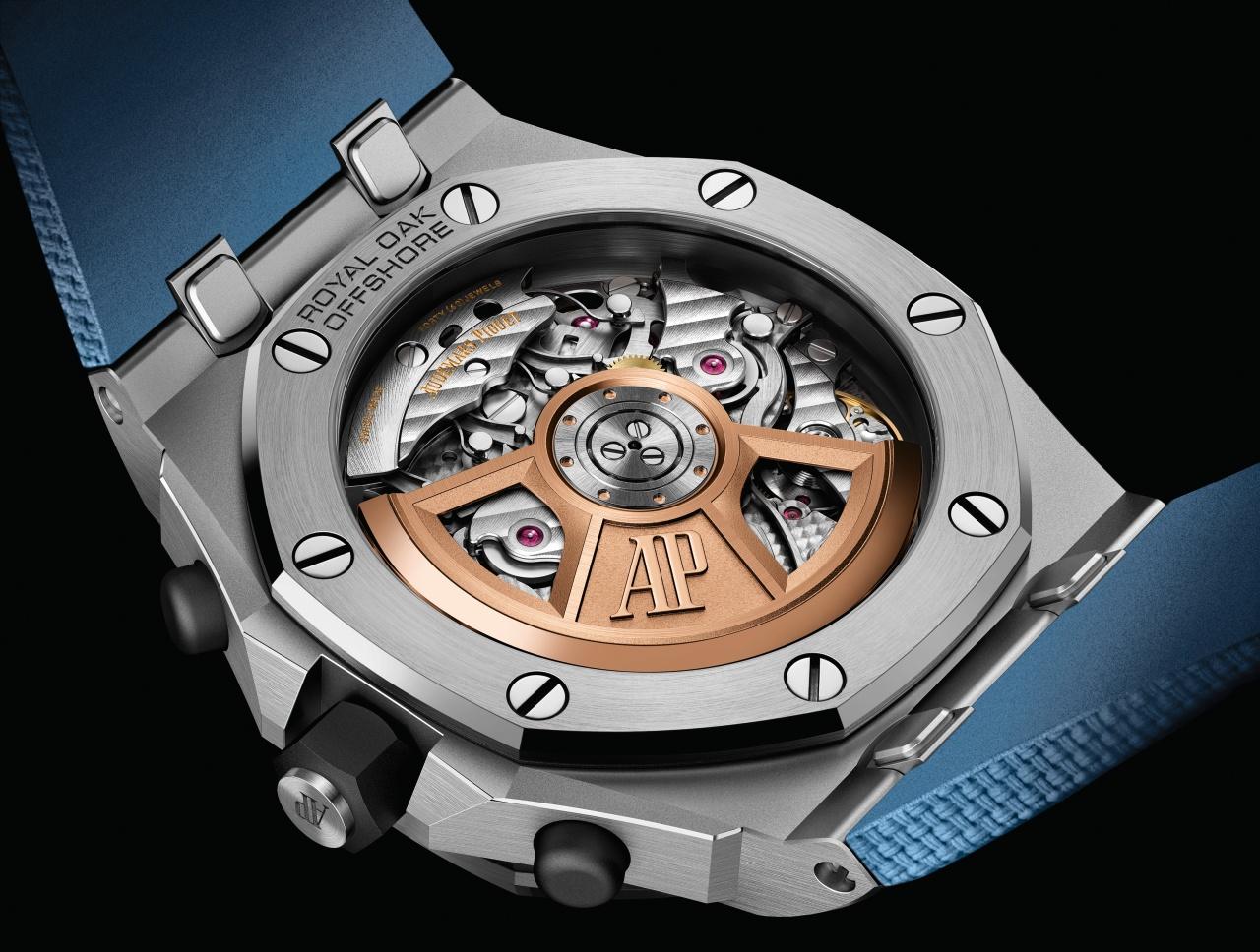 Audemars Piguet Royal Oak Offshore Selfwinding Chronograph models