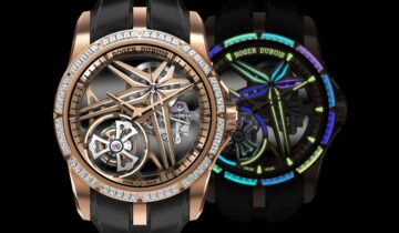 In Conversation with : Nicola Andreatta, CEO Roger Dubuis