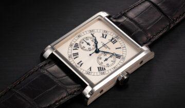 Christie's presents Watches Online: The Dubai Edit