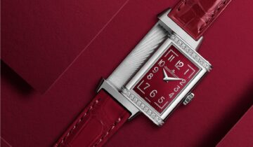 Jaeger-LeCoultre : A Reverso for every wrist