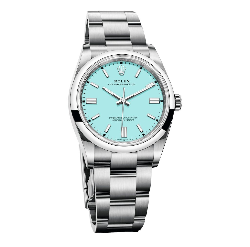 ROLEX : Oyster Perpetual 36